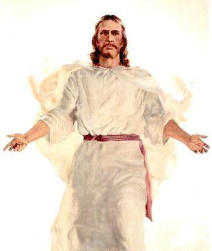 PÁSCOA COM JESUS! (repostagem)